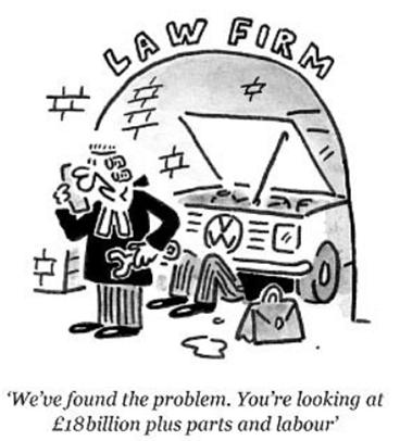 PNG VW Scandal