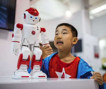 China's move to reach AI world-supremacy by 2030