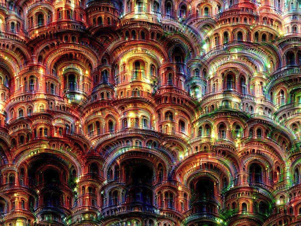 Is AI capable of producing Art?