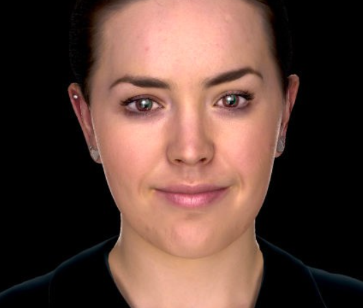 From Emotional AI to Artificial Human Avatars