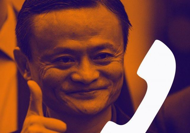 Alibaba's voice assistant is way better than Google's