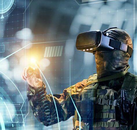 DARPA Funds Brain-Machine Interface Program