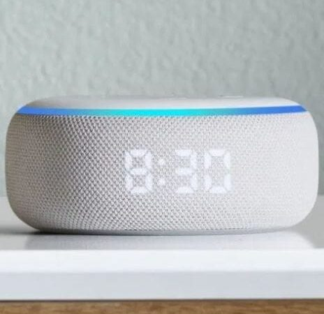 Finally, much improved AI-Features for Alexa