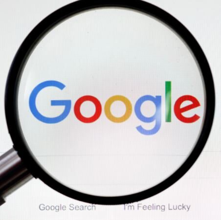 Google with a New Species of Search Engine