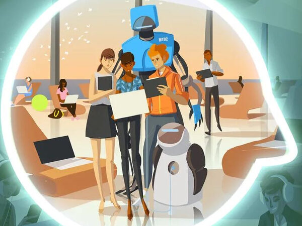 Corporate Culture and AI: Are you Ready?
