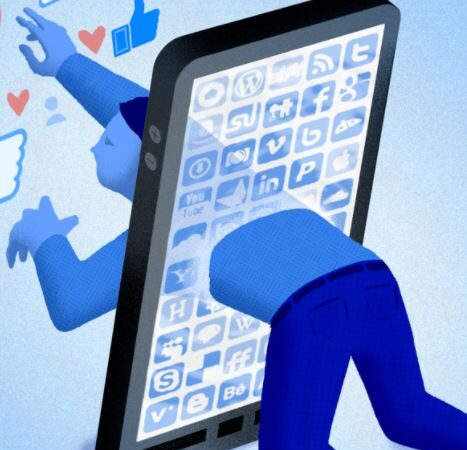 The Future of Social Media, a Journey to Nowhere?
