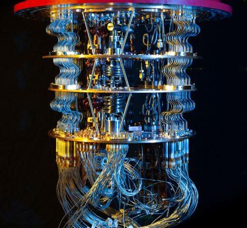 Quantum Computing: Google Creates Time Crystal